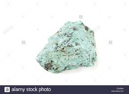 <b>Blue Turquoise Rough</b> Specimen Stock Photo: 84019121 - Alamy