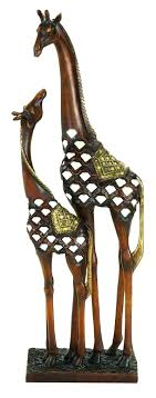 giraffe furniture. Giraffe Furniture Artistic Giraffes Statue Globe Imports Prices Print T