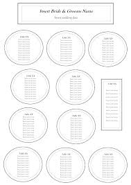 round table seating rectangular chart template excel free wedding tables meaning size for 8 we