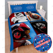 star wars duvet covers bedding bedroom new and