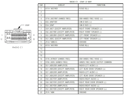 kenwood kdc 119 wiring diagram efcaviation com kenwood dnx5140 manual at Kenwood Dnx6140 Wiring Diagram