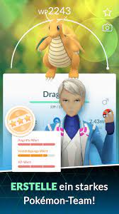 Pokémon GO APK 0.219.1 Download, the best real world adventure game for  Android