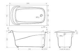 average tub size limited bathtub dimensions bathroom average tub size average bathtub size in gallons