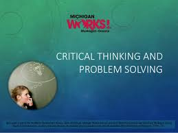Why we need Critical Thinking for Problem solving in Kenya s     Global Digital Citizen Foundation