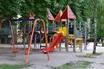 Дитяч площадки