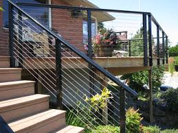 deck railing ideas. Unique Railing In Deck Railing Ideas A