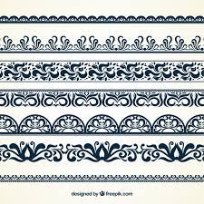ornamental borders vector free download Wedding Card Frame Border Vector ornamental borders free vector Black Vector Border Frame