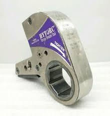 Hytorc Model Hy 25sl Hydraulic Torque Wrench 1 395 00