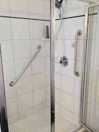 shower grab bar placement gorgeous bathroom safety bars suction line bathroom grab bar installation height small