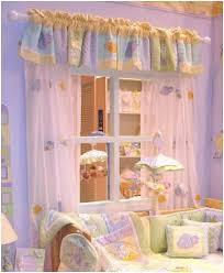 أجمل ستائر و ديكورات لغرف نوم الأطفال 2014