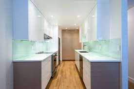 modern galley kitchen design. Modern Galley Kitchen Design