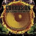 Heaven's Not Overflowing by Corrosion of Conformity