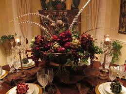 Floral Arrangements For Dining Room Table