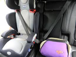 smaller infant seats