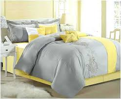 yellow duvet cover sets home design remodeling ideasgrey and bedding uk grey