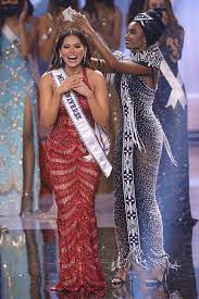 Miss Mexico Andrea Meza gewinnt Miss Universe 2020 - Nach Welt