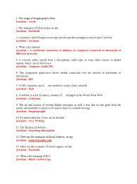 Kunci jawaban bahasa inggris semester 2 bsi. Kunci Jawaban Bahasa Inggris Bsi Semester 2