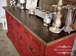 painted red furniture. remarkable red distressed furniture 17 best ideas about on pinterest paint painted t