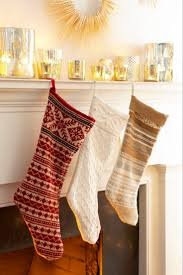 15 DIY Christmas Stockings To Hang On The Mantle This Year ...