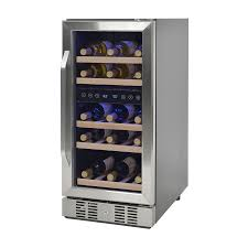newair wine cooler reviews. Contemporary Cooler Display Product Reviews For 29Bottle Stainless Steel Dual Zone Cooling Wine  Chiller In Newair Cooler Reviews B