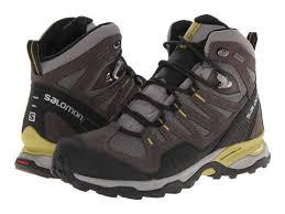 Salomon Running Shoes Size Chart Salomon Conquest Gtx