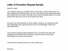 Collection Of Solutions Asking For Promotion Letter Enom Warb Great ...