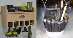 12 tool storage ideas keep your