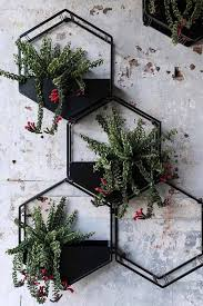 24 incredible wall planter pots for