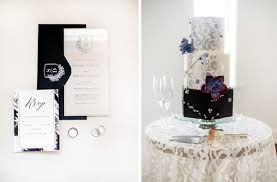 A Black And Purple Decor Palette To Inspire Your Modern