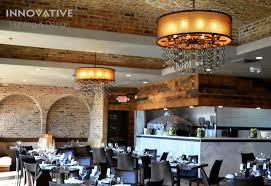 can chandelier lighting restaurant scottsdale az