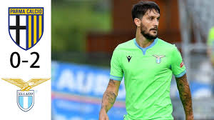 Parma vs Lazio 0-2 All Goals & Hіghlіghts - 2021 - YouTube