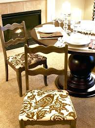 dining room chair cushion dining room chair cushion seat pads for kitchen chairs what and how dining
