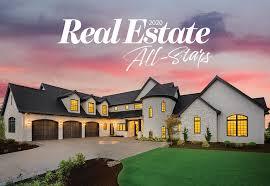 Real Estate All-Stars 2020 - Grand Rapids Magazine