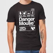 <b>Danger Mouse</b> Gifts & Merch, <b>T Shirts</b>, Posters & Funko Pop - Zavvi US