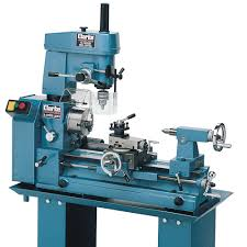 drill press metal lathe. clarke cl500m metal lathe with mill drill press o