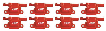 msd ignition coils gm ls2 3 4 7 9 05 13 8 pack ignition systems msd ignition coils gm ls2 3 4 7 9 05 13 8 pack