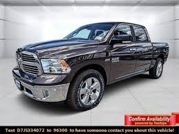 Pre-Owned 2018 Ram 1500 Lone Star 4D Crew Cab in Snyder #R96210C ...