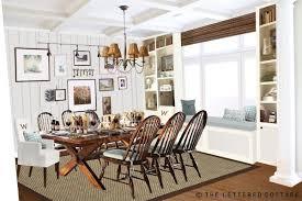 farmhouse dining room ideas. awesome farmhouse dining room decorating ideas about inspirational home with i