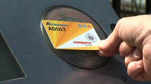 You must have a compass card before creating an account. Is Mts Compass Card San Diego S Bus Ticket To 21st Century Youtube