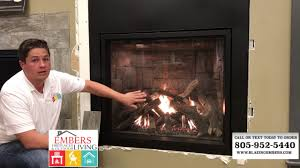 empire american hearth renegade luxury gas fireplace review