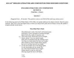 Poem In Essay Format Term Paper Sample Bluemoonadv Com