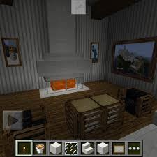 Furniture Ideas Minecraft Pocket Edition varyhomedesign