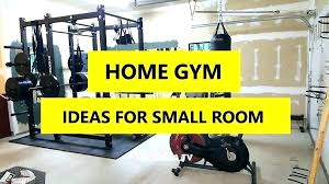 basement gym ideas. Home Gym Design Ideas Basement  For Small Room .