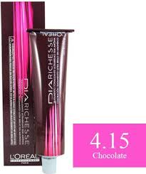 Loreal Richesse Color Chart Loreal Professionnel Dia Richesse Hair Color Price In