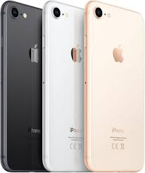 IPhone 8 64GB Space Gray Unlocked - Apple