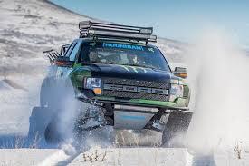 5 Best Pickup Trucks to Beat the Blizzard