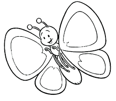 Free Butterfly Coloring Page Butterfly Coloring Pages Free Printable