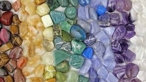 Quartz Stone Colour Chart What The Colors Of Every Crystal Mean How They Can Help