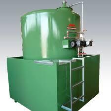 Horizontal Tank Calibration Chart Lubricant Storage Tank Horizontal Vertical Steel Dto