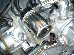 fuel pump replacement • gl1200 information questions fuel pump cover